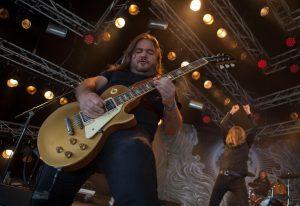 Rising på Roskilde Festival 2016. Foto: Henrik Moberg Jessen