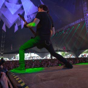 Gojira // Roskilde Festival 2/7 2016