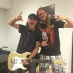 Interview med Scorpions