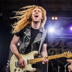 Metal Magic Festival 2016 reportage pt. 2