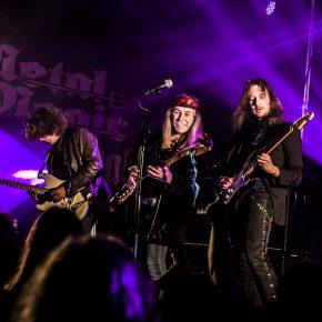 Metal Magic Festival 2016 reportage pt. 3