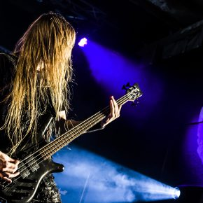 Metal Magic Festival 2016 reportage pt. 1