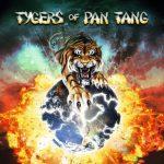 Tygers Of Pan Tang nyt album og dansk koncert