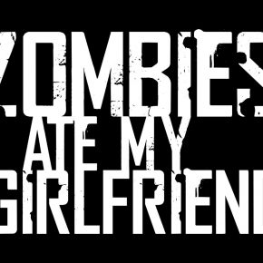Interview med Zombies Ate My Girlfriend