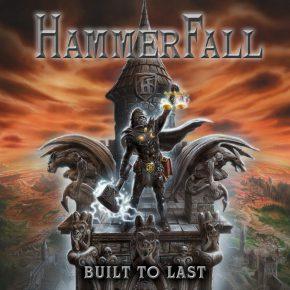Hammerfall: nyt album og DK koncert (?)