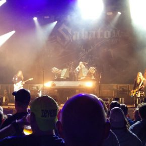 Smukfest 2016 reportage