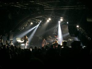 Equilibrium på Hamburg Metal Dayz. Foto: Weiss