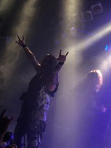 Primordial på Hamburg Metal Dayz