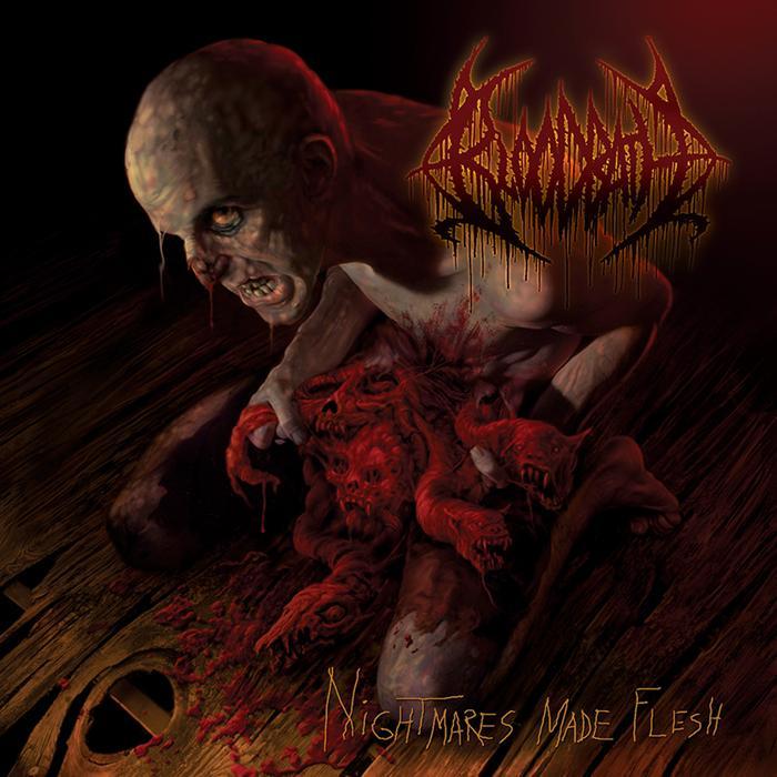 "Bloodbath - ""Nightmares Made Flesh"" fra 2004"