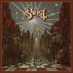 """Ghost – """"Popestar"""" EP"""