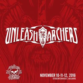 Flere navne til Aalborg Metal Festival 2016