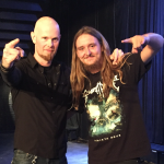 Interview med Powerwolf