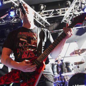 Aalborg Metal Festival 2016 pt 2