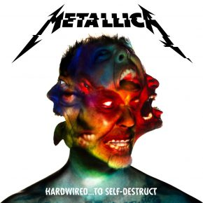 Metallica // Hardwired... To Self-Destruct