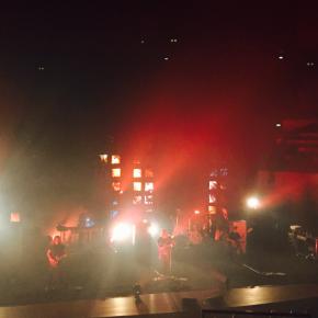 Opeth // DR Koncerthus 7/11 2016