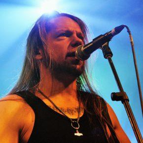 Aalborg Metal Festival 2016 pt 3