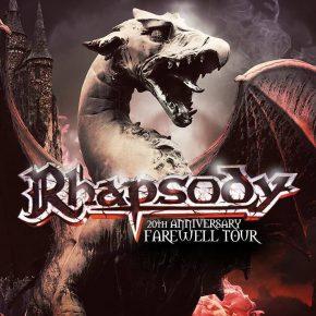 Det oprindelige Rhapsody gendannes!