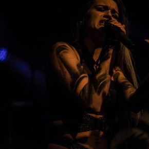 When Copenhell Freezes Over // Lille Vega 28/1 2017: Galleri