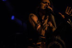 Forever Still i Lille Vega. Foto: Jannie Ravn Madsen