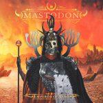 "Nyt Mastodon: ""Emperor Of Sand"""