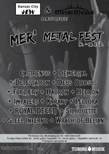 Mer metalfest