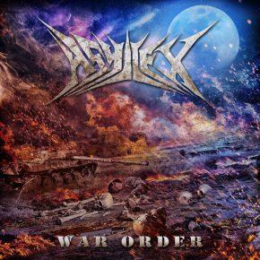 Asyllex - War Order