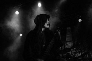 Mayhem. Foto: Jannie Ravn Madsen