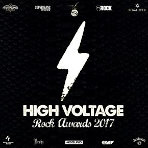 Vind billetter til High Voltage Awards 2017