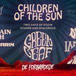 Nye navne til Children Of The Sun