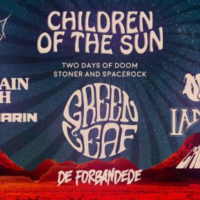 Nye navne til Children Of The Sun
