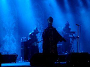 Ghost på Roskilde Festival 2011. Foto: Weiss