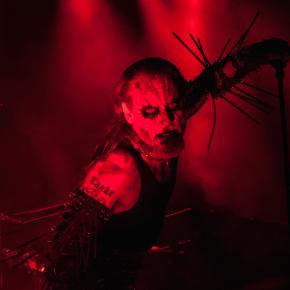 Inferno Metal Festival 2017: pt 3
