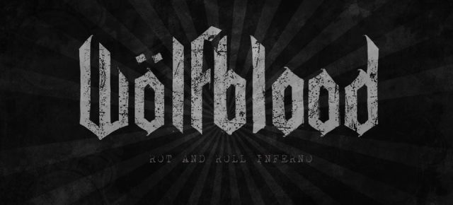 The New Shit 2017: Wölfblood