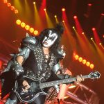 Kiss & Pretty Maids // Forum Horsens 10/5 2017