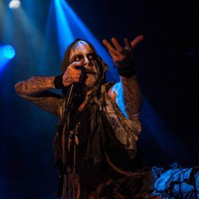 Inferno Metal Festival 2017: pt. 4