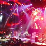 Aerosmith // Royal Arena 5/6 2017