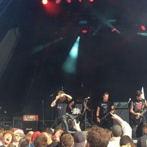 Sibiir // Roskilde Festival 2017
