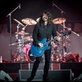 Foo Fighters // Roskilde Festival 30/6 217