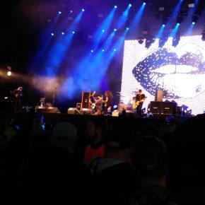 Against Me! // Roskilde Festival 30/6 2017