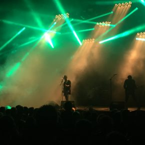 Cult Of Luna // Roskilde Festival 30/6-2017