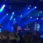 Pig Destroyer // Roskilde Festival 1/7 2017