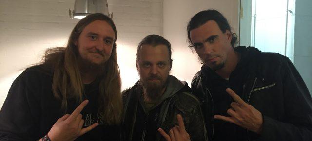 Interview med Sonata Arctica