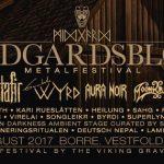 Fokus på… Midgardsblot 2017