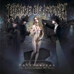 "Cradle Of Filth – ""Cryptoriana – The Seductiveness Of Decay'"""