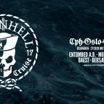 Mustasch slutter sig til Copenhell Cruise 2017