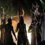 Mørket sænker sig over Roskilde Festival 2018