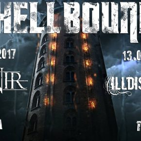 Hellbound: nye arrangementer