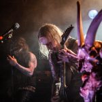Belphegor & Enthroned // Pumpehuset 28/9 2017: Galleri