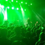 Rise Against // Store Vega 29/10 2017