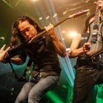 Dragonforce & Twilight Force // Pumpehuset 5/11 2017